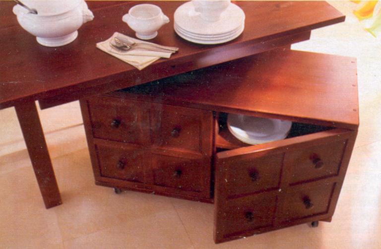 r an fischer m beldesign klapptisch sk 05. Black Bedroom Furniture Sets. Home Design Ideas