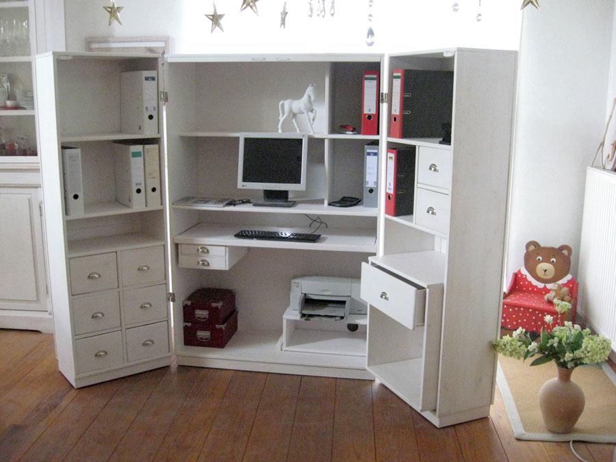 r an fischer m beldesign computerschrank cs 01. Black Bedroom Furniture Sets. Home Design Ideas