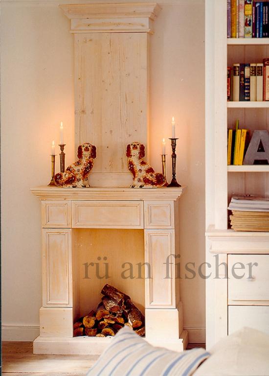 r an fischer m beldesign kamin ka 05. Black Bedroom Furniture Sets. Home Design Ideas